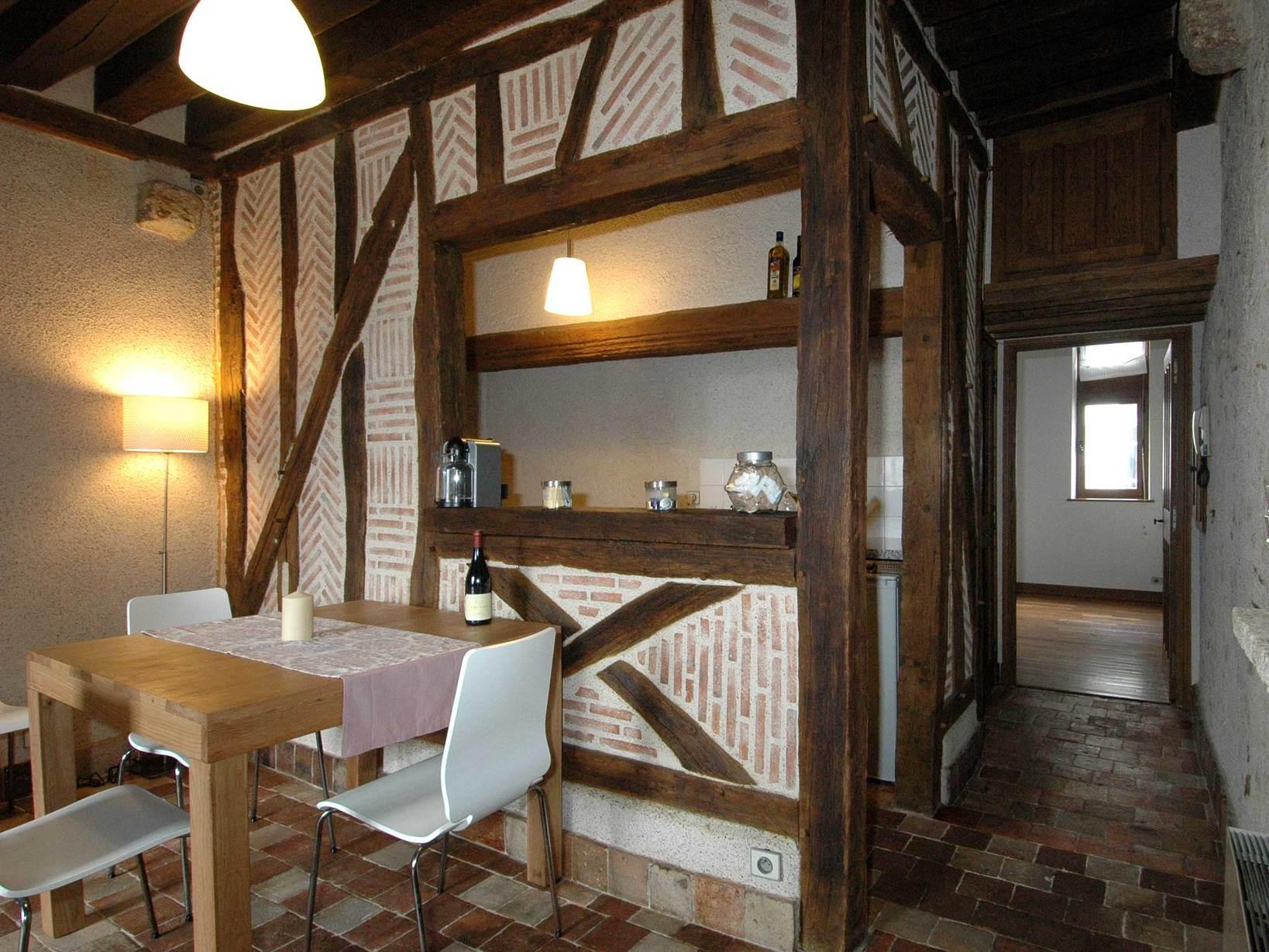appart 39 tourisme blois ch teaux de la loire h tel nouvelle. Black Bedroom Furniture Sets. Home Design Ideas